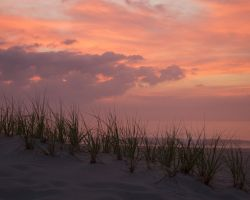 Sunrise Lavallette Beach, NJ